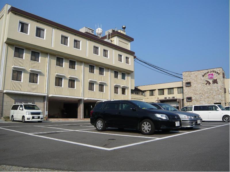 Hotel Irihama