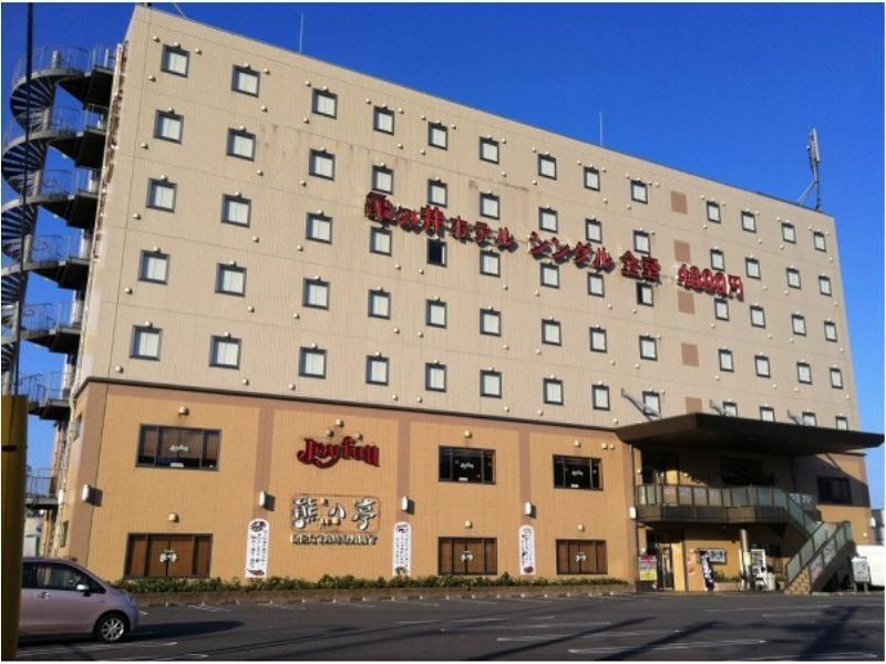 HOTEL AZ Oita Tsukumi Ten