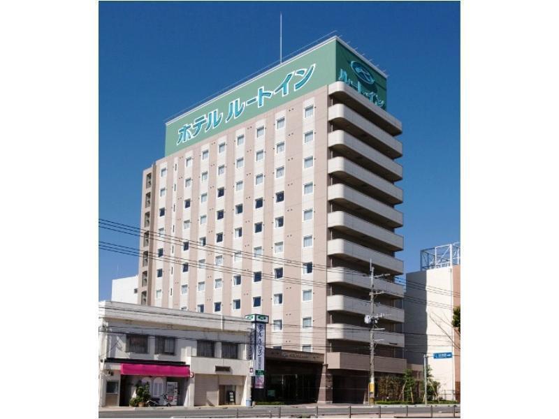 Hotel Route Inn Nobeoka Ekimae
