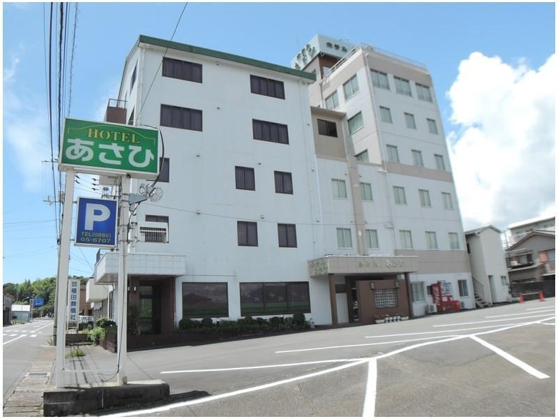 Hotel Asahi