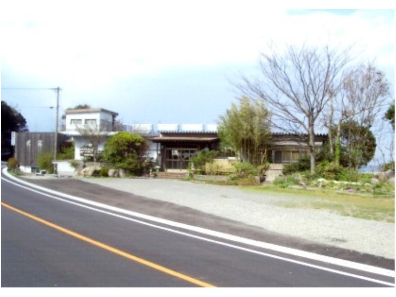 Hinokiburo No Minshuku Seaside Oosawa