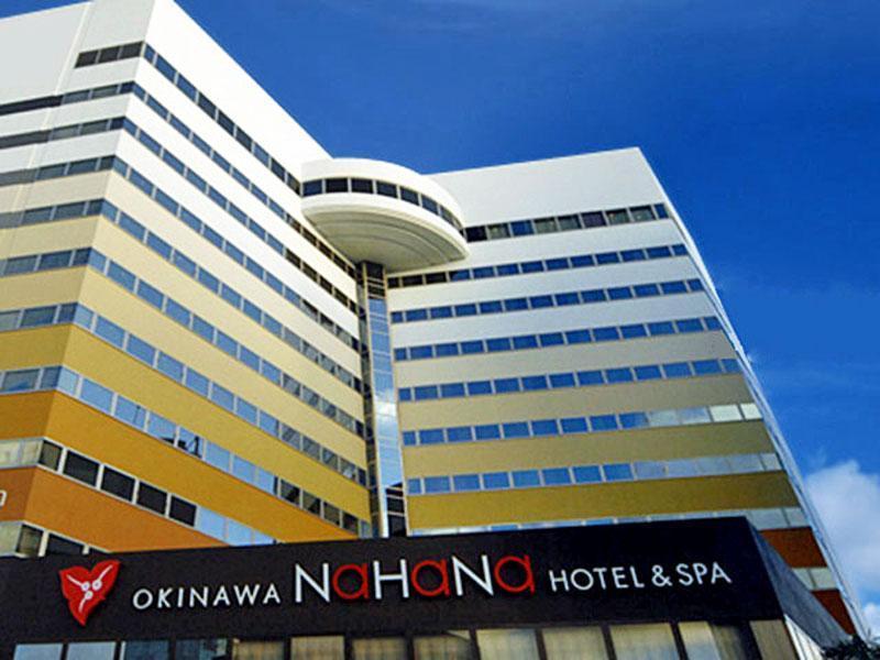 Okinawa Nahana Hotel And Spa
