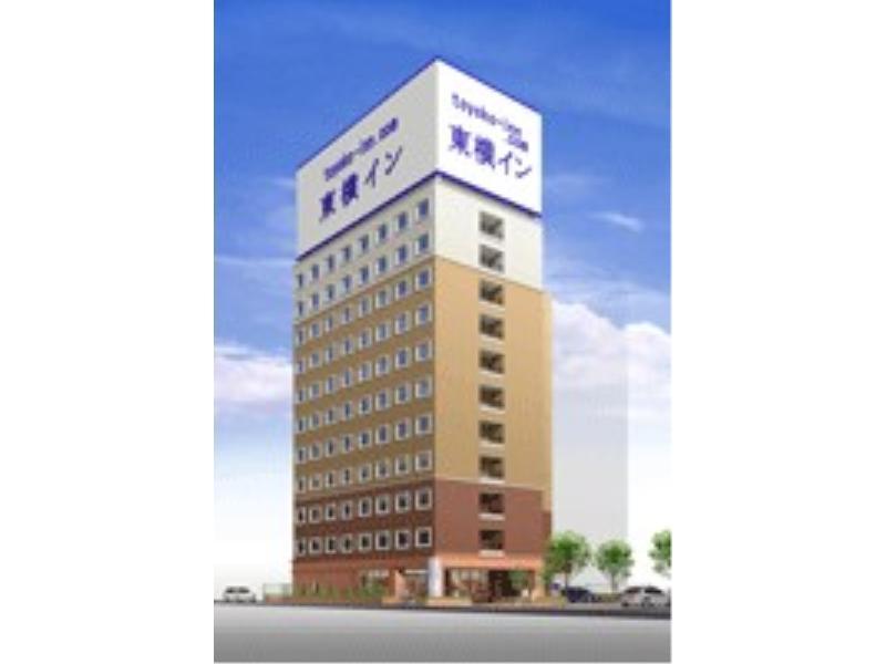 Toyoko Inn Satsuma Sendai eki Higashi guchi