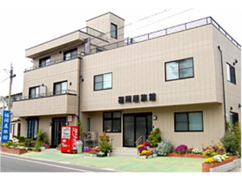 Fukuokaya Ryokan