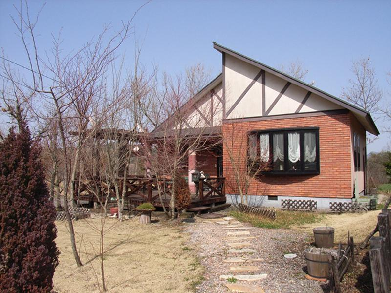 Kashibesso Jizoubaru Villa House A
