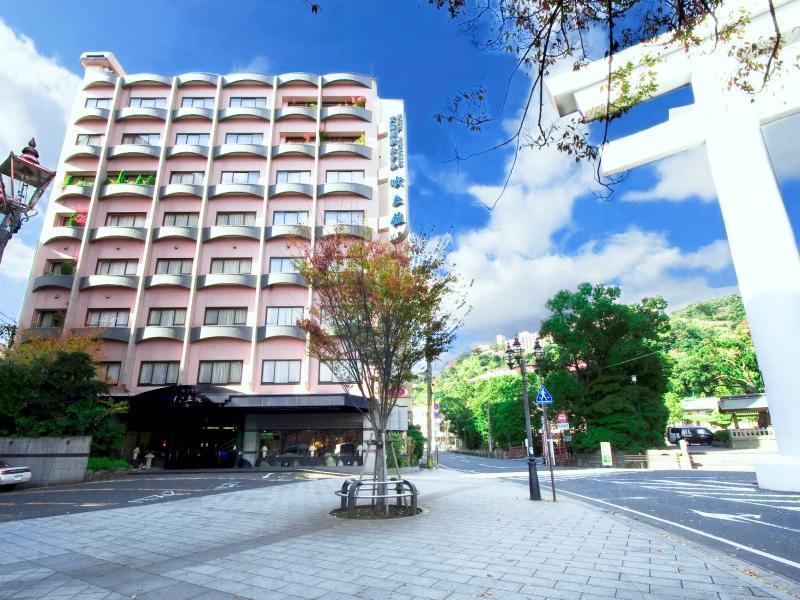 Hotel Fukiage Sou