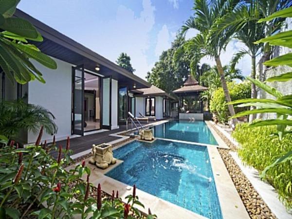 Villa Rachanee 7 Phuket