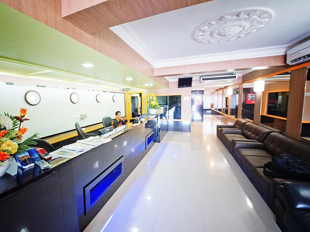 Hotel Bintang Indah