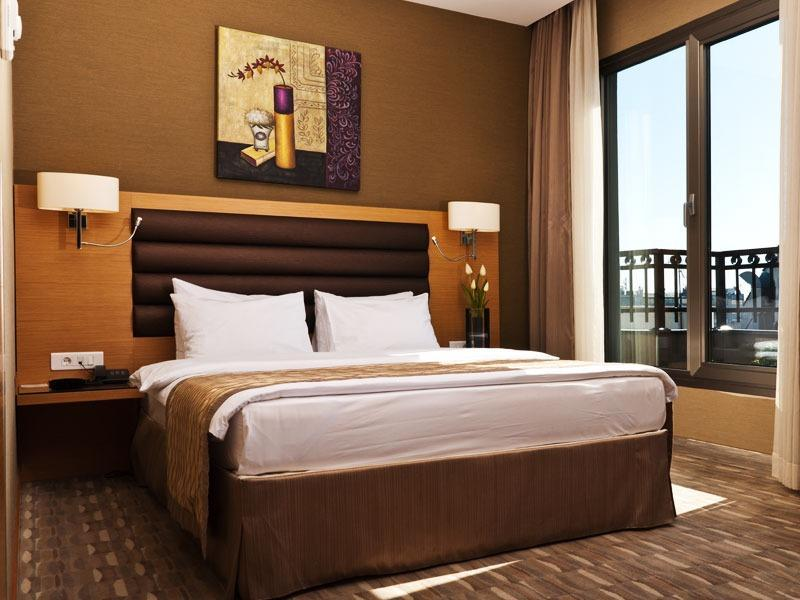 Taksim Riva Hotel
