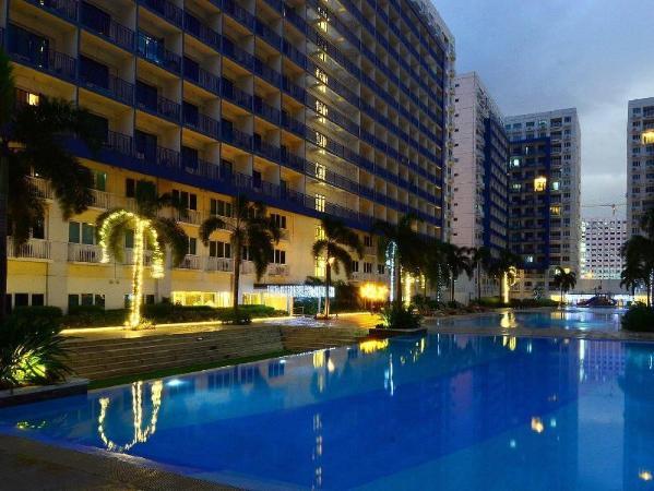Justcondos at Sea Residences Manila