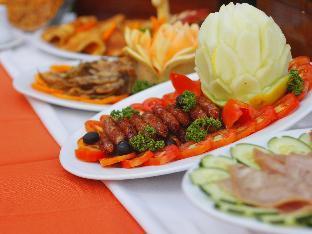 picture 3 of Samkara Restaurant and Garden Resort