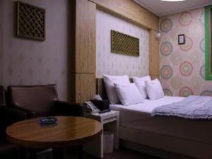 キョンジュ トップ モーテル (Gyeongju Top Motel)
