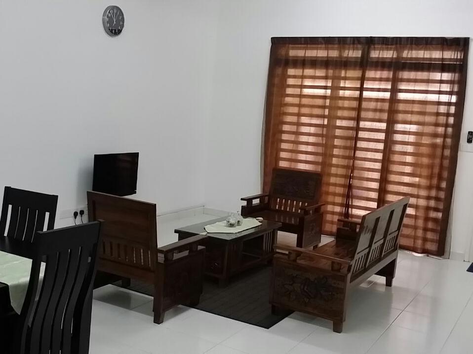 Nusa Bayu Muslim Vacation Home