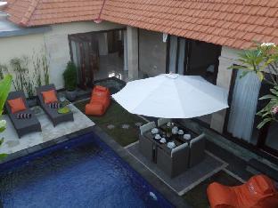Exquisito Villa