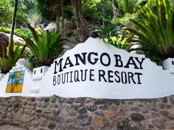 Mango Bay Boutique Resort  Koh Tao
