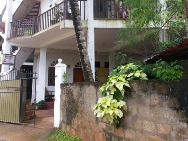 Shehan Guest House - Mirissa Mirissa