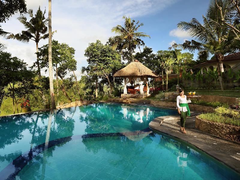 Bunut Garden Luxury Private Villa | The Bali Bible
