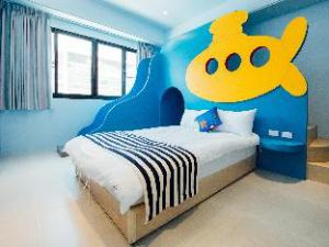 Yellow Kite Hostel