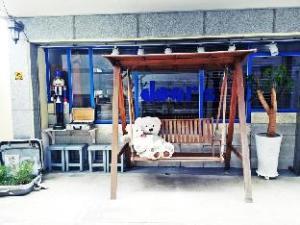 Doors Guesthouse Hongdae