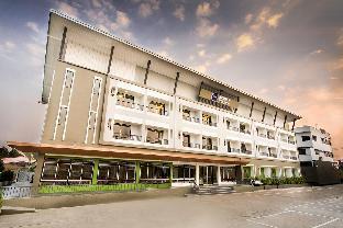 ベスティニー ホテル アンド レストラン ペッチャブーン Bestiny Hotel and Restaurant Phetchabun