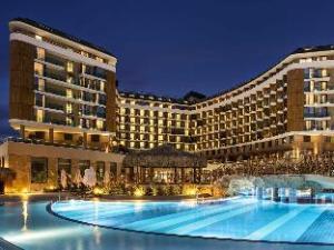 Aska Lara Resort and Spa Hotel