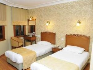 (Yusuf Pasa Konagi Hotel)