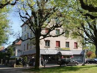 BALEGRA City Hotel Basel