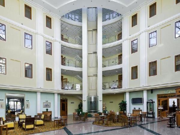 Tatiana Hotel Moscow