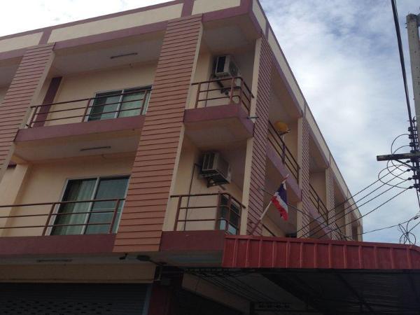 KateKaew Apartment Chonburi