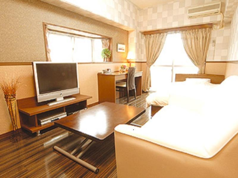 Weekly And Monthly City Inn Kokura