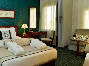 Grand Cevahir Hotel Convention Center
