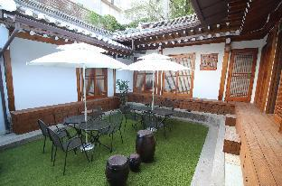 Bibimbap Hanok Guesthouse Gyeongbokgung 3
