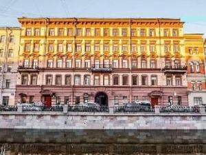 Pio at Griboedova Hotel