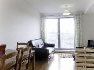 Tower Hamlets Apartment