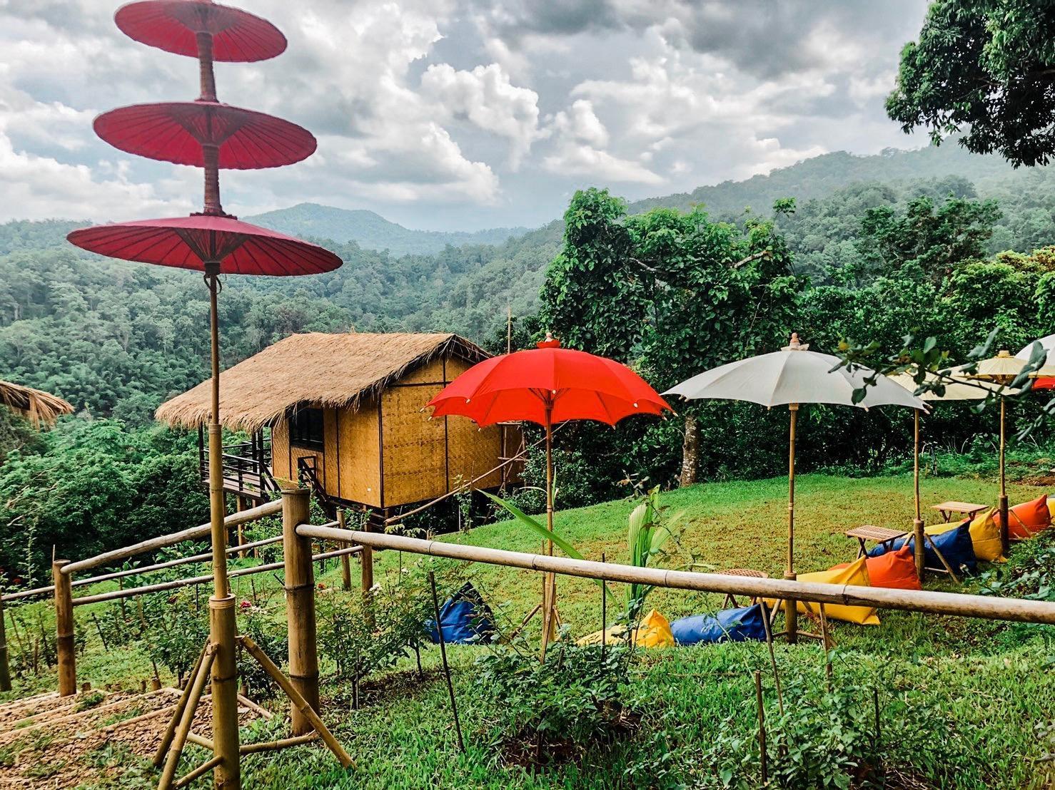 Hughome Valley ChiangDao