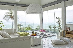 3 Bedroom Sea View - Villa Vista วิลลา 3 ห้องนอน 3 ห้องน้ำส่วนตัว ขนาด 150 ตร.ม. – หาดบ่อผุด