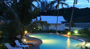 1 Bedroom Beach Front Villa Phangka บังกะโล 1 ห้องนอน 1 ห้องน้ำส่วนตัว ขนาด 54 ตร.ม. – ตลิ่งงาม