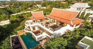 3 Bedroom Seaview Villa Big Buddha วิลลา 3 ห้องนอน 4 ห้องน้ำส่วนตัว ขนาด 511 ตร.ม. – เชิงมน