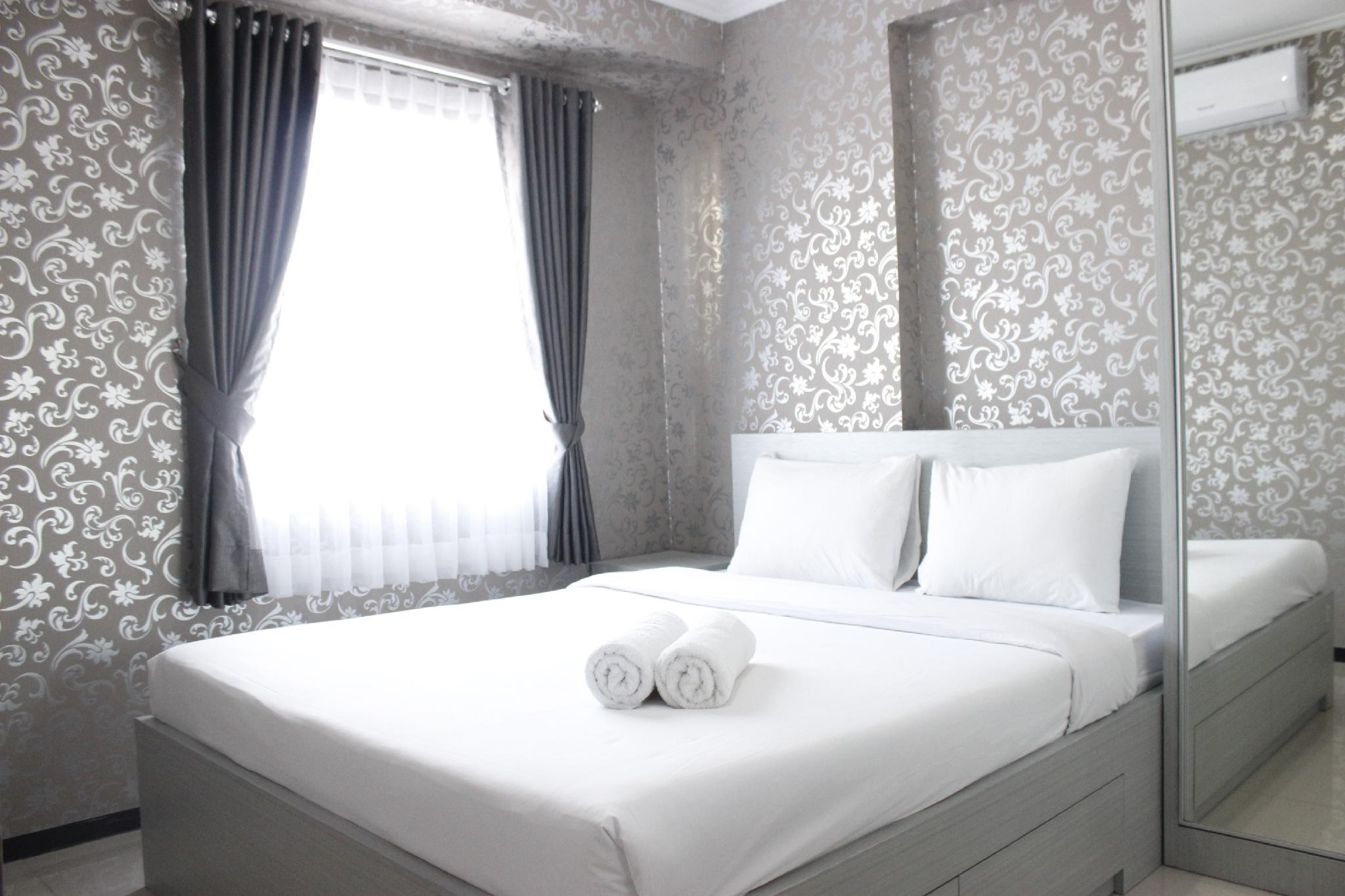 Stylish 2BR Gateway Pasteur Apartment By Travelio