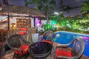 5  en-suite  Bedrooms Private pool Free wifi วิลลา 5 ห้องนอน 5 ห้องน้ำส่วนตัว ขนาด 275 ตร.ม. – พัทยาใต้