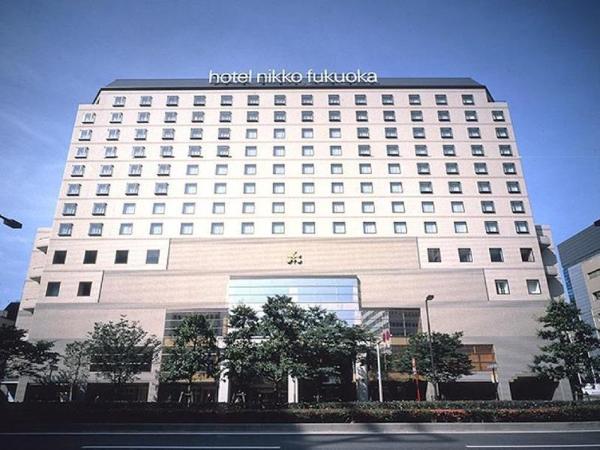 Hotel Nikko Fukuoka Fukuoka