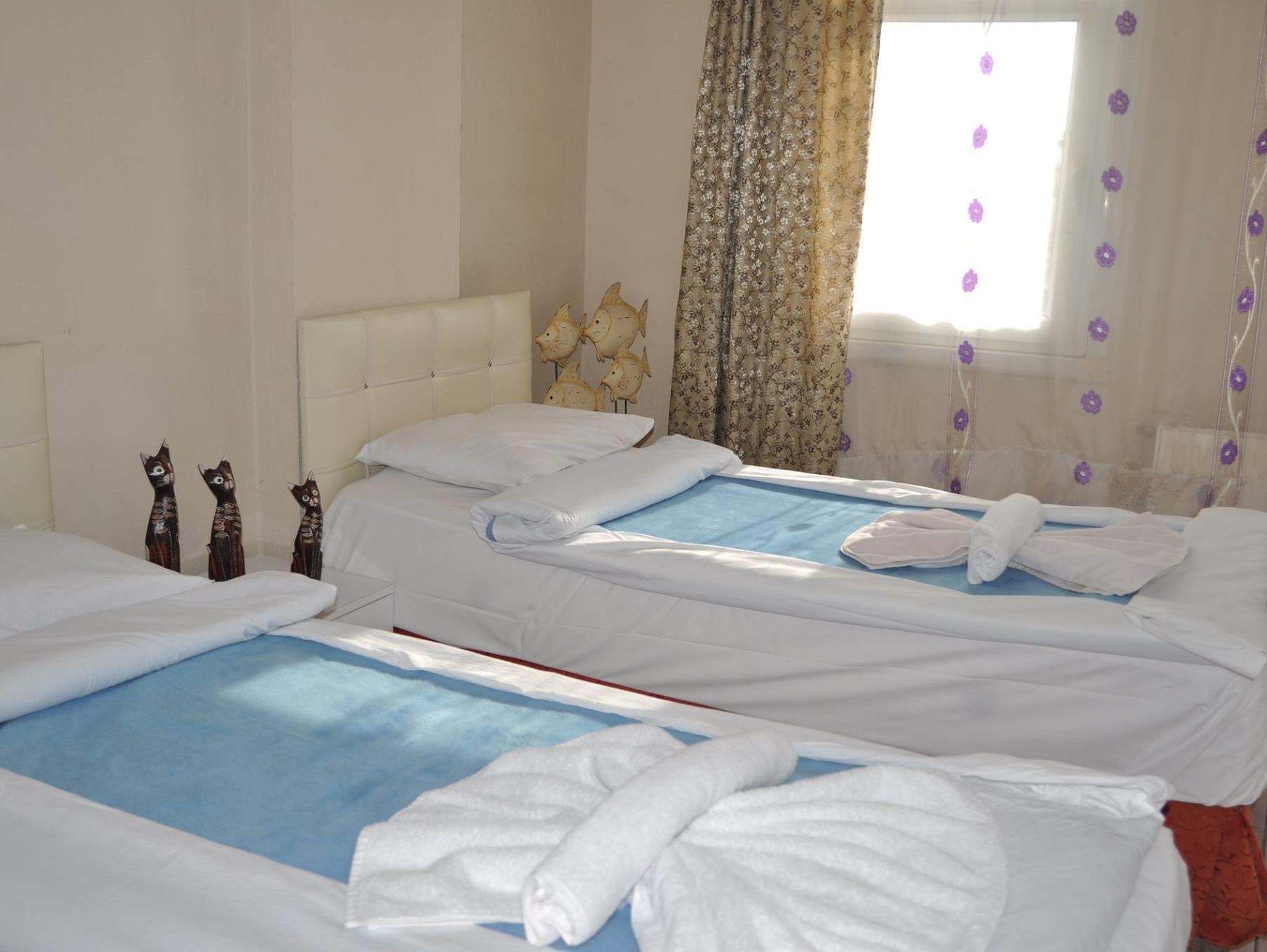 Tatvan Hotel