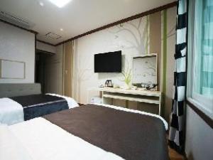 Aquabeach hotel