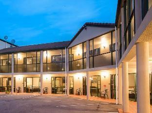 龍蝦酒店汽車旅館