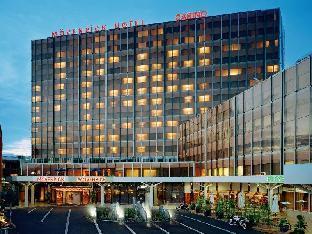 日內瓦媒體城瑞享娛樂酒店