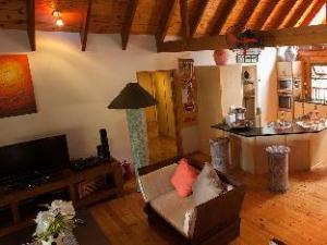 Villa Paille En Queue