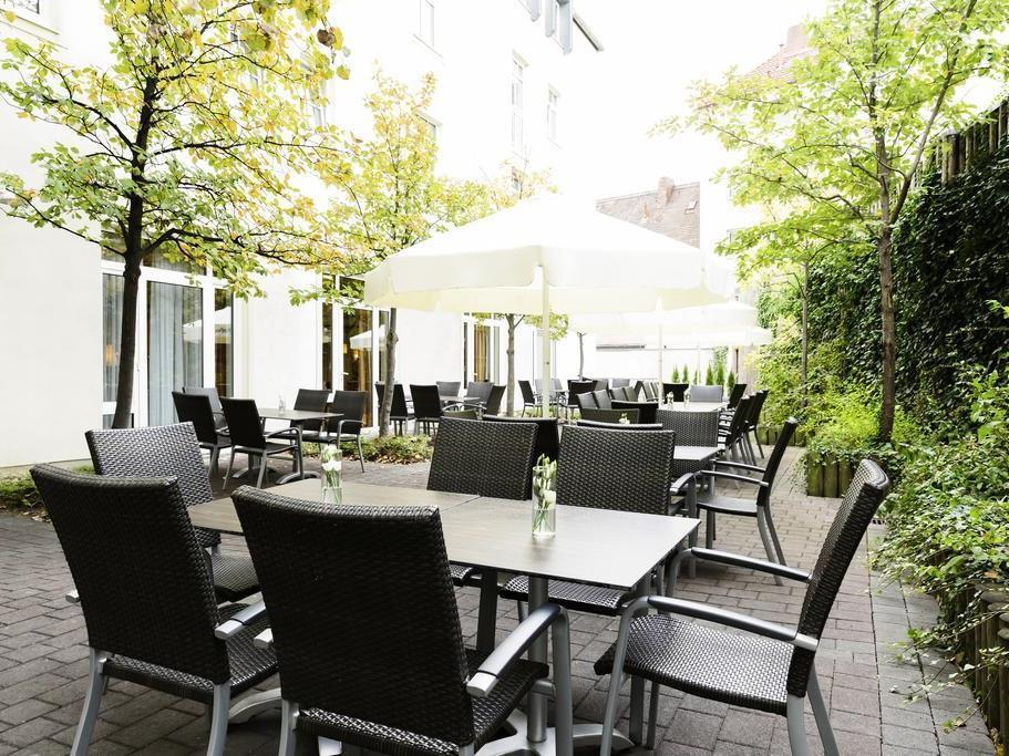 Dorint Hotel Wrzburg