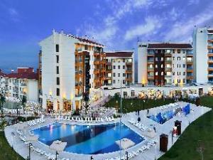 Hitit Ayas Thermal and Spa Holiday Village