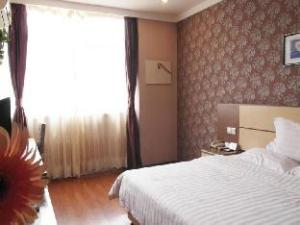 7 Days Inn Bengbu Train Station Hotel Branch