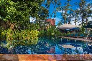 O La Riviere d' Angkor Resort (La Riviere d' Angkor Resort)